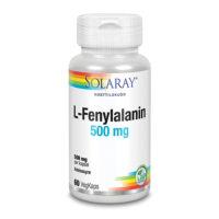 L-Fenylalanin 60 Kapsler