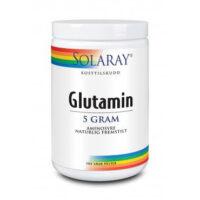 L-Glutamin 300g Pulver